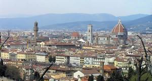 Florença: o berço do Humanismo e da Renascença
