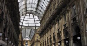 Milão: o motor económico e industrial da Itália
