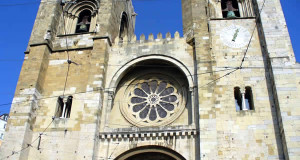 Lisboa: pitoresca cidade cheia de encanto