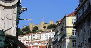 Portugal: como chegar. Voos Brasil – Portugal