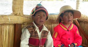 Peru: cultura dos Incas e paisagens andinas