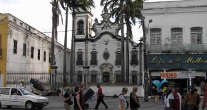 Recife: a Veneza brasileira