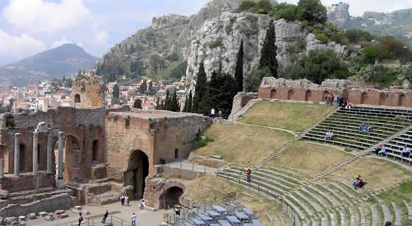 Itália do Sul clima: quando ir no Sul da Itália