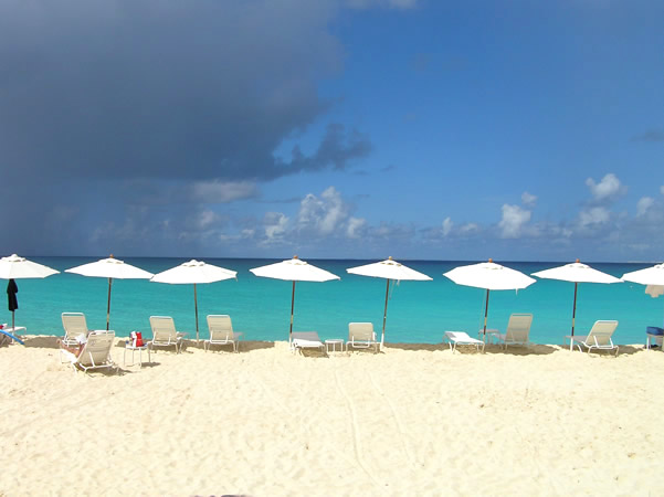 Meads Bay, Anguilla. Author and Copyright Marco Ramerini