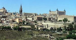Toledo: a capital histórica da Espanha