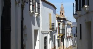 Carmona, Andaluzia, Espanha. Author and Copyright Liliana Ramerini