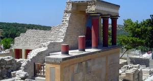 Creta: a ilha da civilização minóica