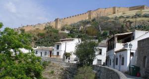 Granada clima: quando ir para Granada