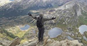 Ushuaia: o cume do Cerro 5 Hermanos, sensações do Fim do Mundo
