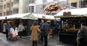 Innsbruck clima: quando ir a Innsbruck