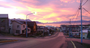 Ushuaia: a cidade mais austral do mundo