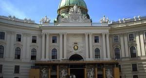 Viena: cidade capital do Império de Habsburgo