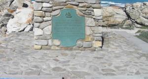 Cabo das Agulhas: o ponto mais meridional do continente africano