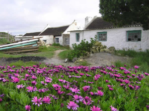 Kassiesbaai, Arniston, África do Sul. Autor e Copyright Marco Ramerini