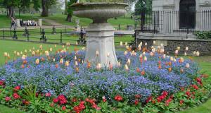 Kensington Gardens, Londres, Reino Unido. Autor e Copyright Niccolò di Lalla