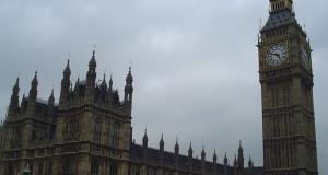 Westminster Palace (Houses of Parliament), Londres, Reino Unido. Autor e Copyright Niccolò di Lalla