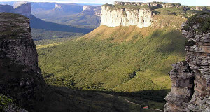 Chapada Diamantina, Bahia, Brasil. Author and Copyright Marco Ramerini