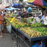 Mercado, Recife, Pernambuco, Brasil. Author and Copyright Marco Ramerini