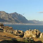 Hermanus, África do Sul. Autor e Copyright Marco Ramerini