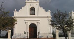 Stellenbosch, África do Sul. Autor e Copyright Marco Ramerini
