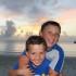 Para o Caribe com as crianças. As Bahamas. Autor e Copyright Marco Ramerini