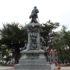 Monumento a Fernão de Magalhães, Punta Arenas, Chile. Autor e Copyright Marco Ramerini