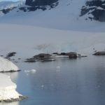 Port Lockroy Station, Wiencke Island, Arquipélago Palmer, Antártida. Autor e Copyright Marco Ramerini