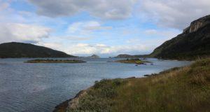 Fin del Mundo, Bahia de Lapatia, Parque Nacional da Terra do Fogo, Argentina. Autor e Copyright Marco Ramerini
