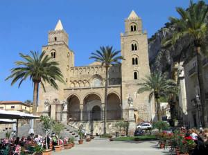 Cefalù, Sicília, Itália. Author and Copyright Marco Ramerini