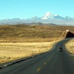Planalto, Bolívia. Author and Copyright Nello and Nadia Lubrina