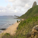 Praia do Boldró, Fernando de Noronha, Brasil. Author and Copyright Marco Ramerini