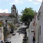 Olinda, Brasil. Author and Copyright Marco Ramerini
