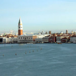 Veneza, Itália. Author and Copyright Roberto Ramerini..