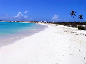 Cove Bay, Anguilla. Author and Copyright Marco Ramerini