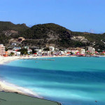 Philipsburg, Great Bay, Sint Maarten. Author and Copyright Marco Ramerini