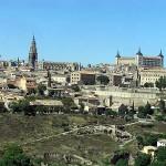 Toledo, Espanha. Autore e Copyright Marco Ramerini