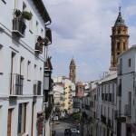 Antequera, Andaluzia, Espanha. Author and Copyright Liliana Ramerini.