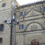 Casa de las Torres, Ubeda, Andaluzia, Espanha. Author and Copyright Liliana Ramerini