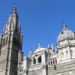 Catedral, Toledo, Castela-Mancha, Espanha. Author and Copyright Marco Ramerini