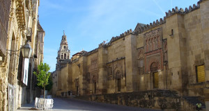 Mezquita-Catedral, Cordoba, Andaluzia, Espanha. Author and Copyright Liliana Ramerini