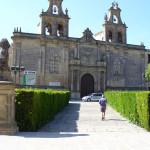Real Colegiata y Sacra Iglesia de Santa María la Mayor de los Reales Alcázares, Ubeda, Andaluzia, Espanha. Author and Copyright Liliana Ramerini