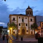 Ronda, Andaluzia, Espanha. Author and Copyright Liliana Ramerini.