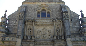 Sacra Capilla del Salvador, Ubeda, Andaluzia, Espanha. Author and Copyright Liliana Ramerini.