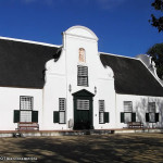 Groot Constantia, Cidade do Cabo, África do Sul. Author and Copyright Marco Ramerini.
