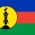 Bandeira da Nova Caledônia