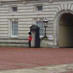 Buckingham Palace, Londres, Reino Unido. Autor e Copyright Niccolò di Lalla