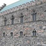 Fortaleza de Bergen (Bergenhus Festning), Noruega. Autor e Copyright Marco Ramerini