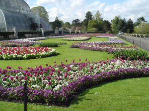 Jardins de Kew (Kew Royal Botanic Gardens), Londres, Reino Unido. Autor e Copyright Marco Ramerini