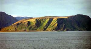 Ilha Mageroya, Noruega. Autor e Copyright Marco Ramerini