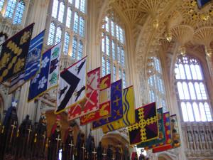 Lady Chapel, Westminster Abbey, Londres, Reino Unido. Autor e Copyright Niccolò di Lalla.